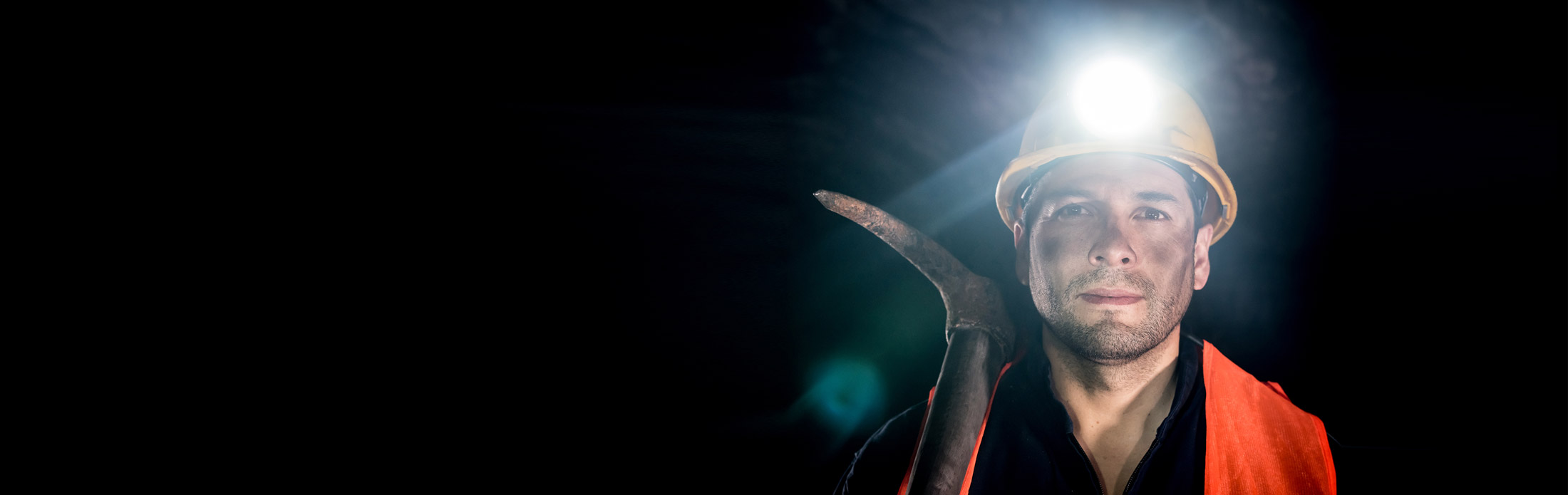 Interested in the Future of Mining? Then You'll Want to Know About Smart Cap Lamps.