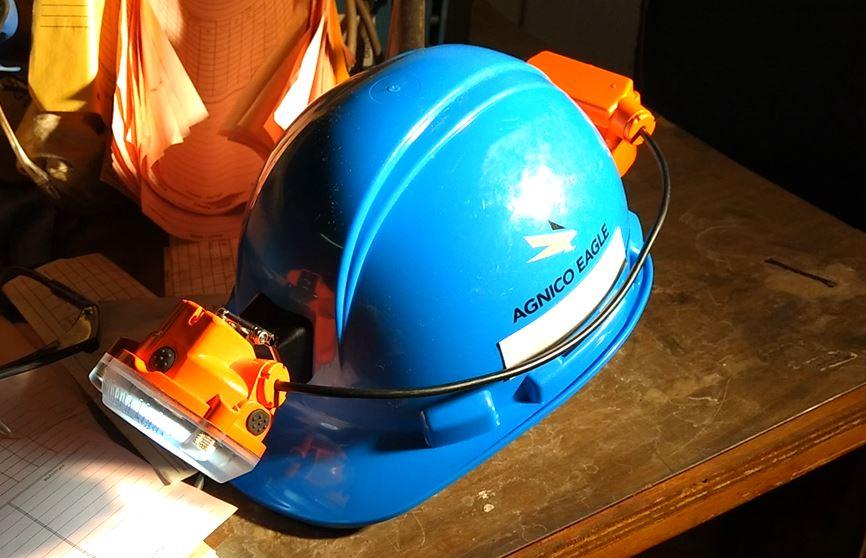 Customer Brief: Agnico Eagle Mines